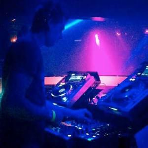 DJ Spike