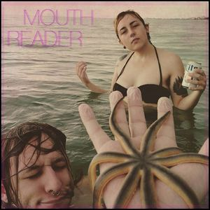 Mouth Reader