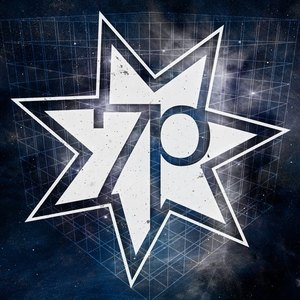 Seven-pointed star