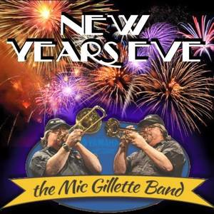 Mic Gillette Band - MGB