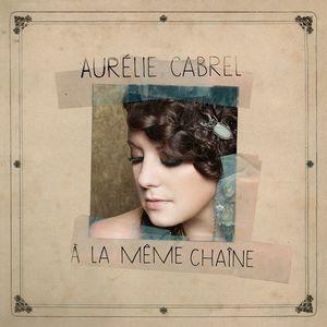 AURELIE CABREL