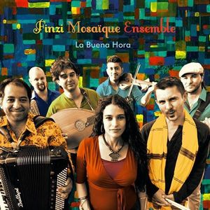 Finzi Mosaique Ensemble