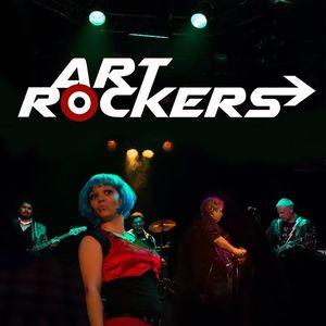 The Art Rockers
