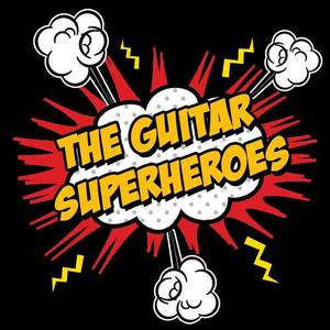 The Guitar Superheroes