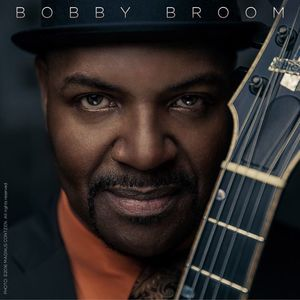 Bobby Broom