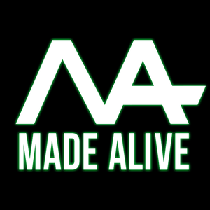 Made Alive Band
