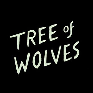 Tree Of Wolves