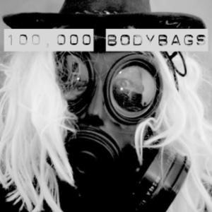 100000 Bodybags