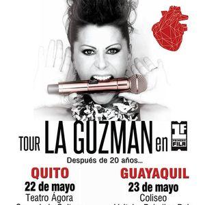 Queremos a Alejandra Guzman en Ecuador