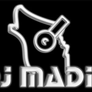 DJ Madie