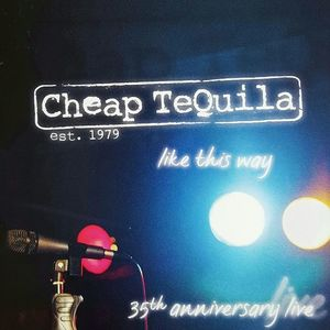 Cheap Tequila
