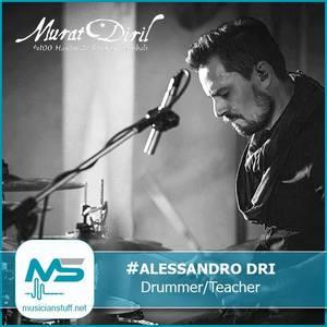 Alessandro Dri