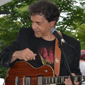 Matt Richards - guitarist