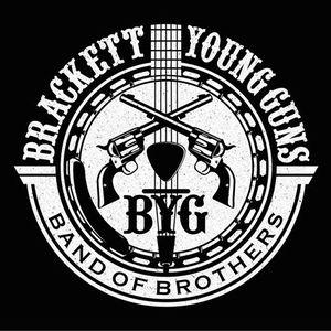 Brackett Young Guns