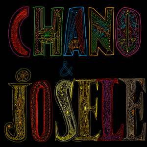 Chano Dominguez & Niño Josele