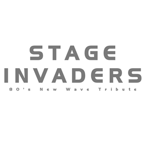 Stage Invaders