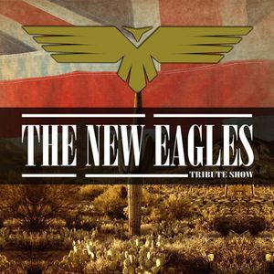 The New Eagles Tribute Show