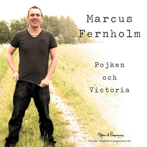Marcus Fernholm