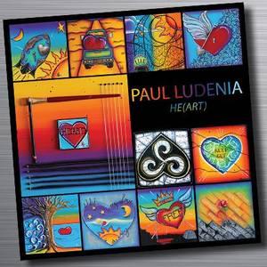 Paul Ludenia