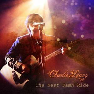 Charlie Leavy