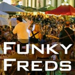 Funky Freds