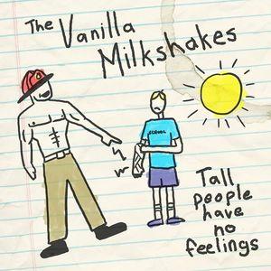 The Vanilla Milkshakes