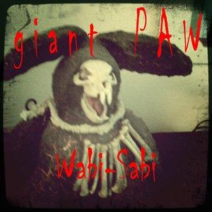 Giant Paw
