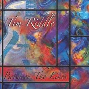 Tim Riddle Jazz Guitar