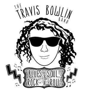 Travis Bowlin