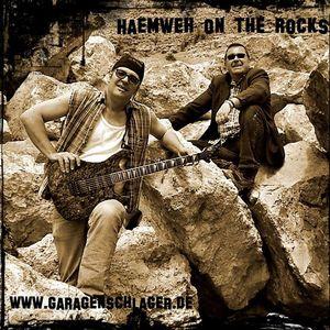 Hämweh on the Rocks