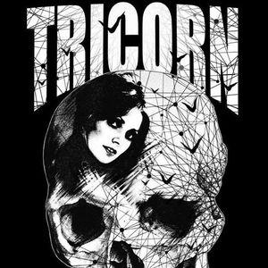 Tricorn Rock