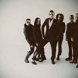 Motionless In White forever and always