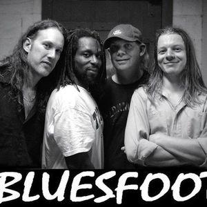 Bluesfoot
