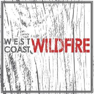West Coast Wildfire