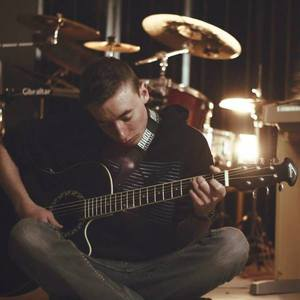 Greg McCruden Music