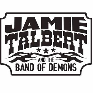 Jamie Talbert And The Band Of Demons