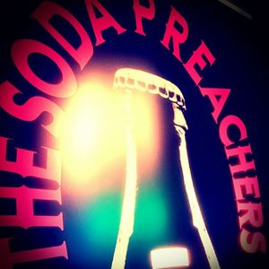The Soda Preachers