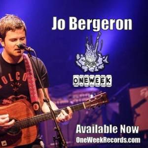 Jo Bergeron Music
