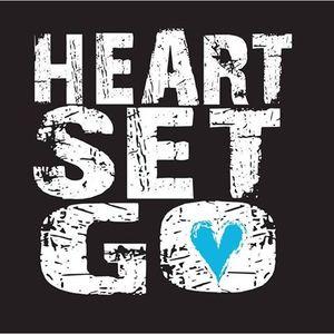 Heart set go