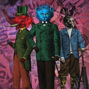 Poetry and Prose (A Tribute to Primus)