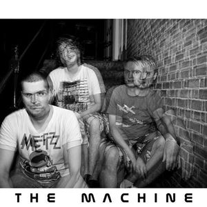 The Machine (Official)