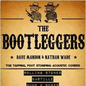 The Bootleggers, Thirsk
