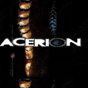 ACERION [Band Page]