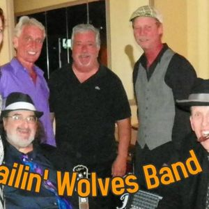 Wailin Wolves Band