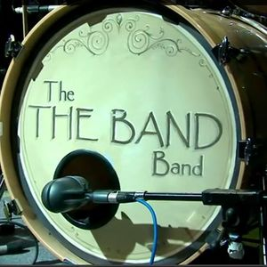 the the Band Band