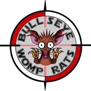 Bullseye Womprats