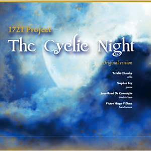 1721 Project