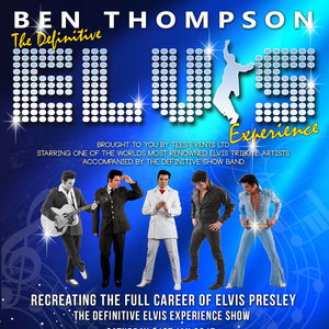 The Definitive Elvis Experience