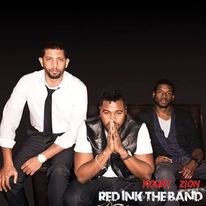 Red Ink The Band