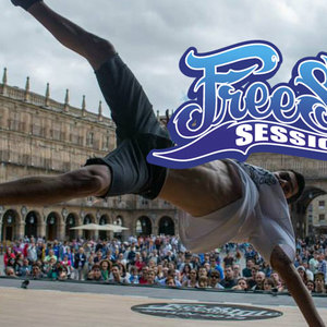 CROS1 of the Freestyle Session and Armory